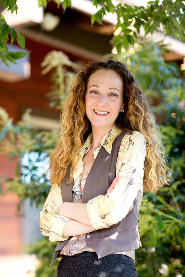 Geneva Miller Writer Bandon Oregon